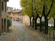 35 - Santarcangelo di Romagna una via