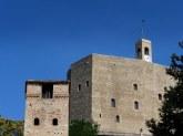 14 - Rocca Malatestiana – Sec. XIV - Montefiore Conca (RN)