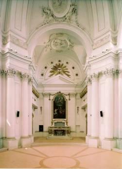 101- Chiesa di Santa Maria Maddalena interno