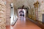 107 -Pesaro- Museo Diocesano – Interno