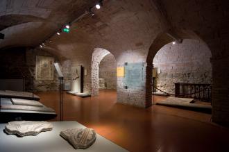 108 - Pesaro- Museo Diocesano – Interno