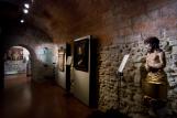 109 - Pesaro- Museo Diocesano – Interno