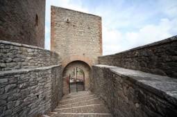15 - Rocca Malatestiana, Montefiore Conca