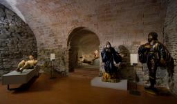 112 - Pesaro- Museo Diocesano – Interno
