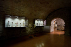 113 - Pesaro- Museo Diocesano – Interno