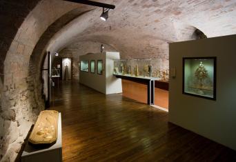 114 - Pesaro- Museo Diocesano – Interno