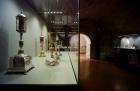 116 - Pesaro- Museo Diocesano – Interno