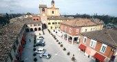12 - San Giovanni in Marignano Piazza Silvagni