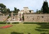 120,3 - Pesaro. Panorama dai giardini di Villa Caprile