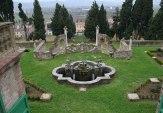 124 - Pesaro. Giardini di Villa Caprile