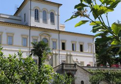 102- Pesaro. Villa Caprile
