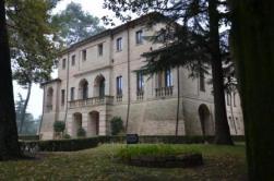 128 -Pesaro. Caldelara- Villa Almerici (ora Berloni).