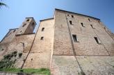 13 - Montegridolfo da fuori del castello