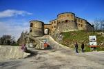 13 - Torriana- Montebello ingresso alla rocca- malatestiana