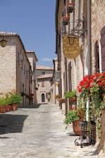 14 - Montegridolfo-borgo