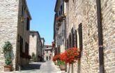 15 - Montegridolfo- via borgo