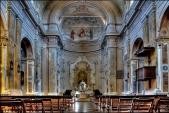 17- San Giovanni in Marignano. Parrocchia San Pietro - sfondo