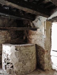 39 - Palazzo Corbucci interno piano terra