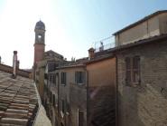 46 - Veduta dal palazzo Palazzo Corbucci