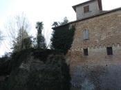 33 -San Giovanni in Marignano . Palazzo Corbucci. Foto di Simona Sacrifizi