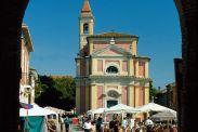 22 - Chiesa della Beata Vergine della Scuola (detta di S.Lucia)