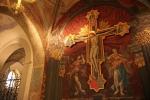 33 -Montefiore Conca - Chiesa di San Paolo, interno