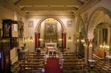 31 - Montefiore Conca. Chiesa di San Paolo interno