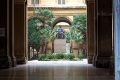 44 - Pesaro. Conservatorio di musica G. Rossini