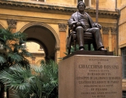 45 - Pesaro. Conservatorio di musica G. Rossini