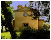 32 - San Giovanni in Marignano. Chiesa di S. Maria Pietrafitta.