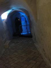 39 - Montebello - Rocca dei Guidi di Bagno di Romagna, interno