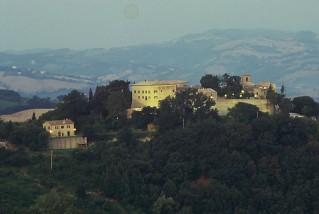 4 -Montegridolfo Panorama
