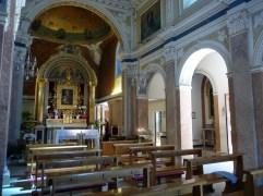 41 - Santuario della Madonna di Bonora - Montefiore Conca (RN)
