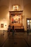 52 -Giovanni Bellini, Incoronazione della Vergine Pala di Pesaro Musei Civici Pinacoteca e Museo delle Ceramiche, PESAR Musei- Pala Incoronazione della Vergine