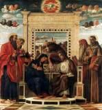 54 - Pesaro. Musei-Civici Altarpiece-