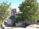 54- Saiano (Rimini), la chiesetta.