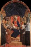 51 -Pesaro - Musei-Civici-Vincenzo- Foppa -XX- Bottigella-Altarpiece-1480-1484-