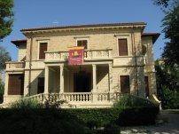 67 -Pesaro - Il Museo della Marineria pesarese.