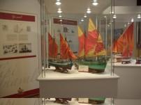 68 - Pesaro. Imbarcazioni tradizionali-al-Museo-Washington-Patrignani