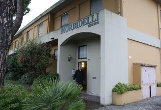 71 - Pesaro, al museo Morbidelli pezzi unici della storia delle moto