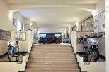 73 - Pesaro- Il Museo Morbidelli venne istituito nel 1968 da Ginacarlo Morbidelli.