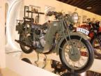 75 - Pesaro- Il Museo Morbidelli- Benelli500Militare1940