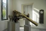 """93 - Pesaro - Il Museo scientifico """"L. Guidi"""" e l'Osservatorio """"Valerio"""". interno"""