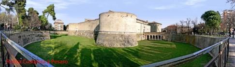 97 - Pesaro - Rocca Costanza