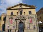 103 - Pesaro-Teatro. Gioacchino Rossini.