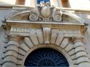 105 - Pesaro-Teatro. Gioacchino Rossini. particolare