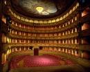 107 - Pesaro-Teatro. Gioacchino Rossini. Interno