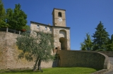 9 - Montegridolfo-Porta di ingresso,