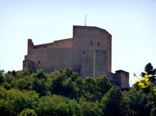 12 - La Rocca Malatestiana di Montefiore Conca - RN