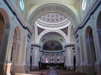 118 - Pesaro - La Cattedrale, interno